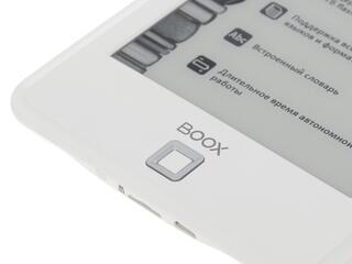 6'' Электронная книга ONYX Boox Amundsen белый