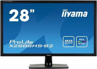 "28"" Монитор IIYAMA ProLite X2888HS-B2"