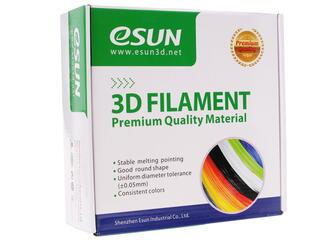 Пластик для 3D-принтеров ESUN 3D FILAMENT PLA175Y1