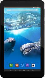 "7"" Планшет BQ 7008G Clarion 4 Гб 3G синий"