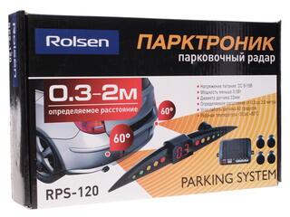 Парковочный радар Rolsen RPS-120B