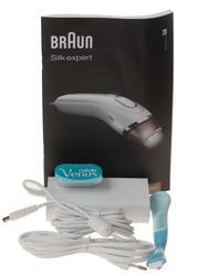 Фотоэпилятор Braun BD 5001