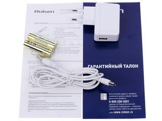 Настольный светильник ROLSEN ODL-402 белый