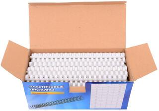 Пружина Office Kit BP2041 белый
