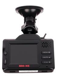 Видеорегистратор Sho-Me Combo SMART