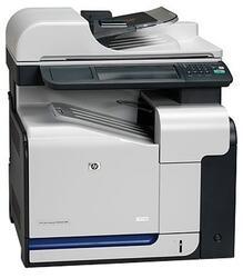 МФУ лазерное HP Color LaserJet CM3530