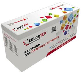 Картридж лазерный Colortek HP CB435A