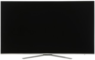 """55"""" (139 см)  LED-телевизор Samsung UE55KU6500 черный"""