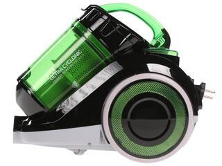 Пылесос Vitek VT-1815 зеленый