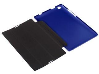 Чехол-книжка для планшета Lenovo Tab 2 A8-50 синий