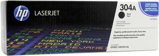 Картридж лазерный HP 304A (CC530A)