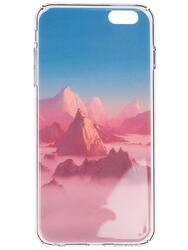 Накладка + защитная пленка  для смартфона Apple iPhone 6/6S