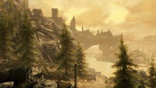 Игра для PS4 Elder Scrolls V: Skyrim Special Edition