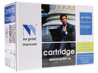 Картридж лазерный NV Print MLT-D205L