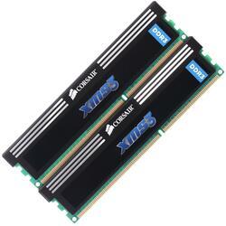 Оперативная память Corsair XMS3 [CMX8GX3M2B1600C9] 8 Гб
