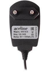 Сетевое зарядное устройство AceLine WM1BCB
