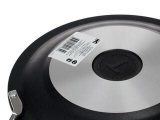 Сковорода НМП 9522 черный