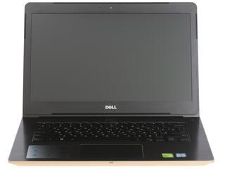 """14"""" Ноутбук DELL Vostro 5459-0625 золотистый"""