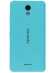 "5"" Смартфон Highscreen Easy S 8 Гб голубой"