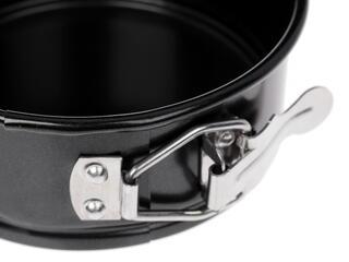 Форма для выпекания Regent 93-CS-EA-5-01 черный