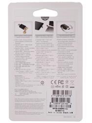 Переходник PQI Connect 311  USB 3.1 A - USB 3.1 C черный
