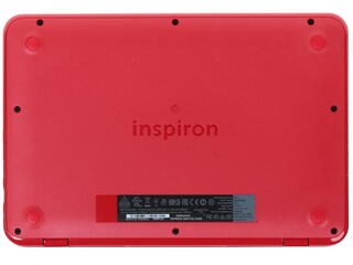 "11.6"" Ноутбук DELL Inspiron 3162-4728 красный"