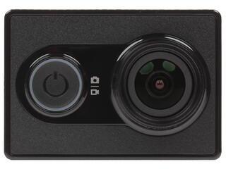 Экшн видеокамера XIAOMI YI Edition черный