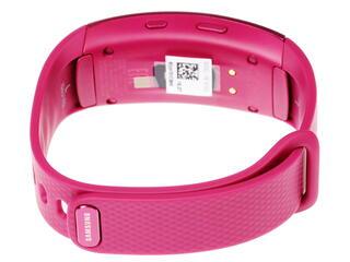 Фитнес-браслет Samsung Gear Fit 2 розовый