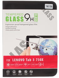 Защитное стекло для планшета Lenovo Tab 3 730X