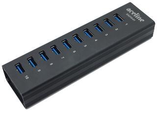 USB-разветвитель Aceline EA310-01