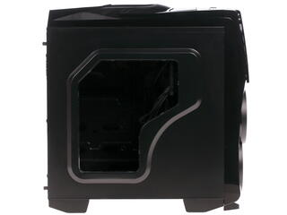Корпус Thermaltake Versa N22 черный