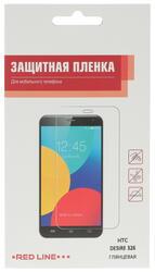 "4.5""  Пленка защитная для смартфона HTC Desire 326G"