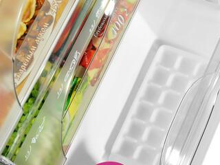 Холодильник с морозильником ATLANT ХМ 4307-000
