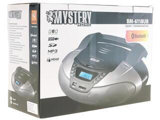 Магнитола Mystery BM-6118UB