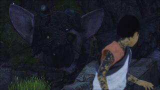 Игра для PS4 The Last Guardian Последний хранитель