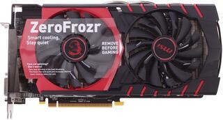 Видеокарта MSI AMD Radeon R9 380 Gaming 2G [R9 380 GAMING 2G]