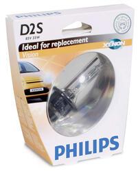 Ксеноновая лампа Philips Vision 85122VIS1 D2S