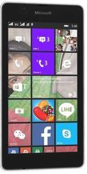 "5"" Смартфон Microsoft Lumia 540 8 Гб белый"