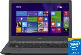 """15.6"""" Ноутбук Acer E5-573G-325U черный"""