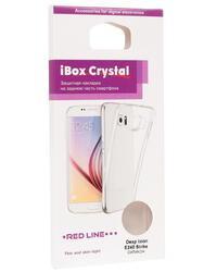 Накладка  Red Line для смартфона DEXP Ixion E240 Strike 2