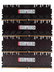 Оперативная память Kingston HyperX Predator [HX432C16PB3K4/32] 32 ГБ