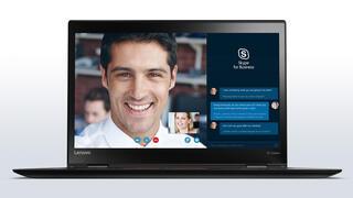 "14"" Ноутбук Lenovo ThinkPad X1 Carbon черный"