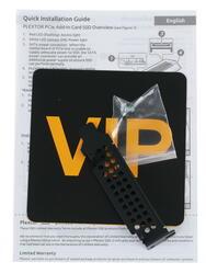 128 ГБ SSD-накопитель Plextor M8Pe(Y) [PX-128M8PeY]