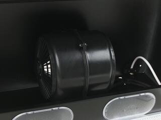 Вытяжка полновстраиваемая ELIKOR Интегра 60 черный