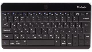 Клавиатура для планшетов Defender I-type SB-905
