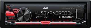 Автопроигрыватель JVC KD-X141