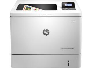 Принтер лазерный HP Color LaserJet Enterprise M553x