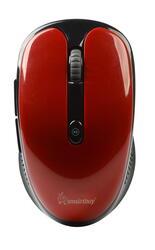 Мышь беспроводная Smartbuy SBM-502AG-R