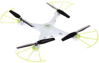 Квадрокоптер Syma X5HC HD