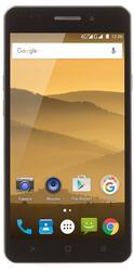 "5"" Смартфон Highscreen Power Five Evo 16 ГБ коричневый"
